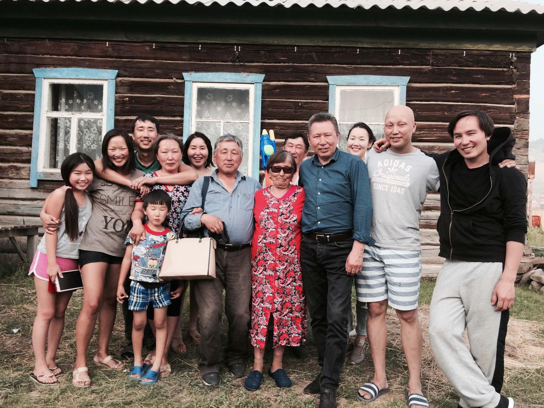 eastories family